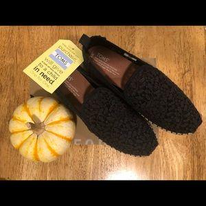 New TOMS Deconstructed Alpargata Lace Shoes